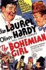 1-The Bohemian Girl