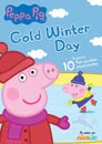Peppa Pig: Cold Winter Day poster