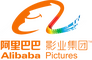 Alibaba Pictures Group logo