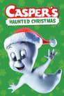 Casper's Haunted Christmas Poster