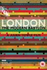 London: The Modern Babylon poster