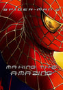 Spider-Man 2: Making the Amazing poster