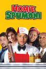 Homie Spumoni poster