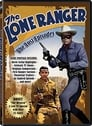 Lone Ranger: Lost Episodes
