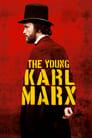 Le jeune Karl Marx poster
