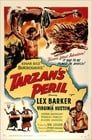 Watch Tarzan's Peril Full Movie Online HD Streaming