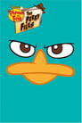 Phineas & Ferb: The Perry Files