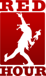 Red Hour logo