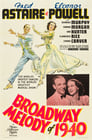 0-Broadway Melody of 1940
