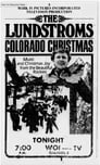 The Lundstroms: Colorado Christmas