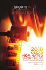 2018 Oscar Nominated Short Films: Animation Poster