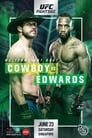UFC Fight Night 132: Cowboy vs. Edwards