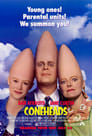3-Coneheads