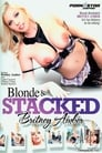 Blonde & Stacked Britney Amber