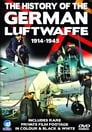 History of the German Luftwaffe 1914 - 1945