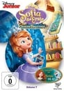 Princess Sofia: The Secret Bookstore