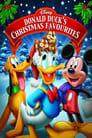 Donald Duck's Christmas Favourites