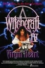 Poster for Witchcraft IV: The Virgin Heart
