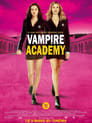 8-Vampire Academy