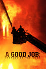 A Good Job: Stories of the FDNY poster