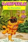 Garfield In Paradise poster