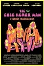 The Good Humor Man poster