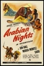 4-Arabian Nights
