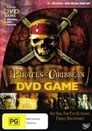 Pirates of the Caribbean InterActive DVD Game