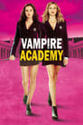 11-Vampire Academy