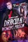 Dracula in a Women's Prison poster
