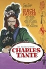 Charles tante Poster