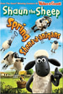 Shaun the Sheep - Spring Shena-a-anigans
