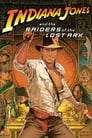 4-Raiders of the Lost Ark