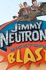 Jimmy Neutron's Nicktoon Blast poster