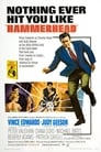Hammerhead poster