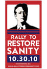 The Rally to Restore Sanity and/or Fear poster