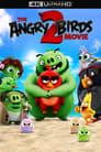ANGRY BIRDS 2 3D: LA PELICULA