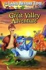 In einem Land vor unserer Zeit II - Das Abenteuer im großen Tal