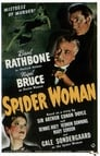 1-The Spider Woman