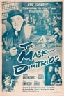 0-The Mask of Dimitrios