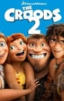 The Croods 2 poster