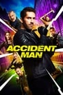 Accident Man (2018) Poster