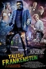 Image Tales of Frankenstein