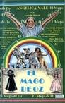 El Mago de Oz Poster