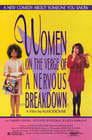 3-Women on the Verge of a Nervous Breakdown