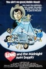 Love and the Midnight Auto Supply poster