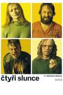 Čtyři slunce poster