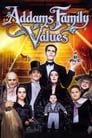 2-Addams Family Values