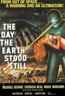 3-The Day the Earth Stood Still
