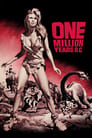 One Million Years B.C. (1966) Poster